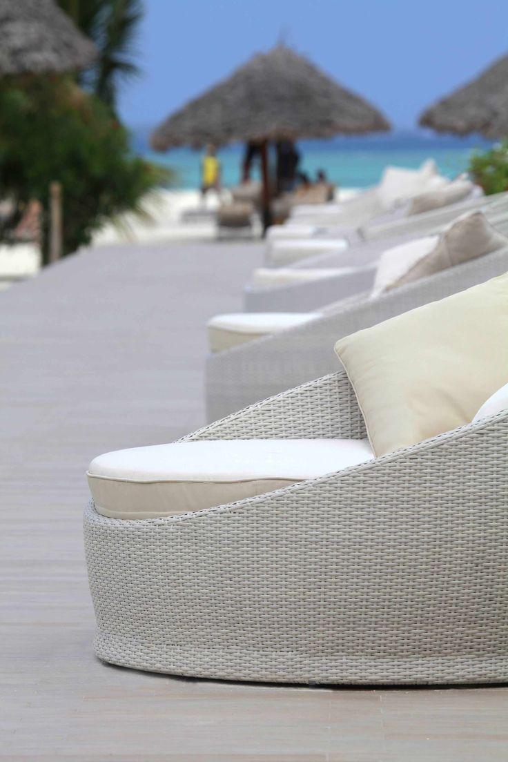 #GoldZanzibar #Pool #Detail  #Zanzibar #Kendwa #Resort #Africa #Tanzania