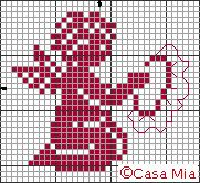 Casamia in Italia, also loads of other beautiful charts