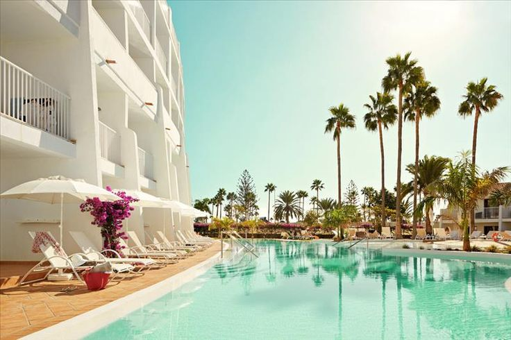 Sunprime Atlantic View » Playa del Inglés, Spanje   Neckermann