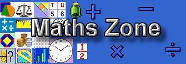 Maths Zone: giochi matematici interattivi