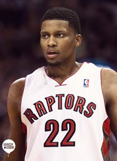 Rudy Gay in Toronto is one of the biggest trades of the 2012-13 season.
