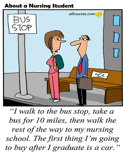 7 Challenges of Nursing School that Student Nurses Will Face!