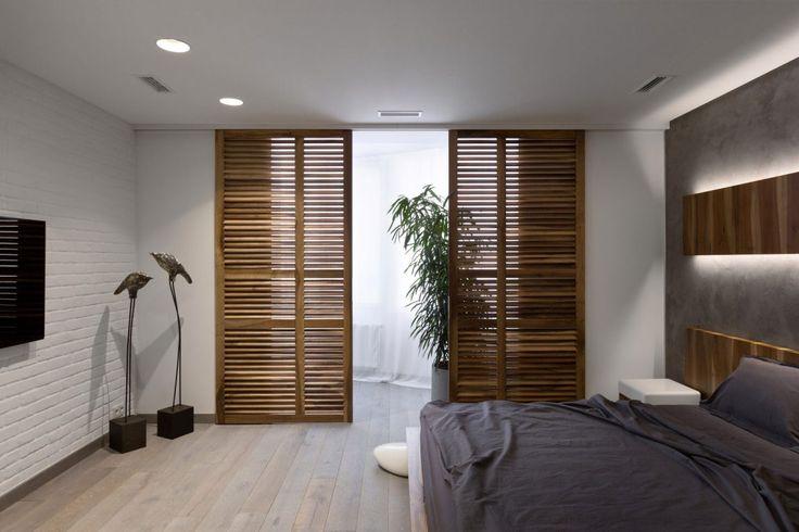Four-Level Apartment in Kiev by Ryntovt Design (20)   HomeDSGN