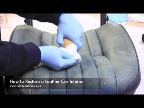 17 best images about useful video guides on pinterest leather repair leather and the colour. Black Bedroom Furniture Sets. Home Design Ideas