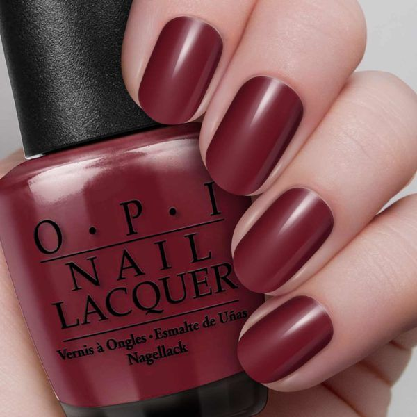 OPI Nail Polish – Lost On Lombard – Hollywood Nails Supply UK