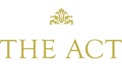 THE ACT DUBAI // the UAE's answer to The Box in London