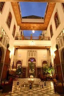 Dar Al Andalous - Riad, Fes - Mygola.com