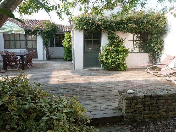 Location vacances Maison Rivedoux-Plage (M0879) - My Home In Ile de Ré