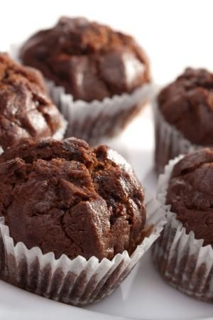 Weight Watchers Chocolate Cupcakes Recipe by Naghma
