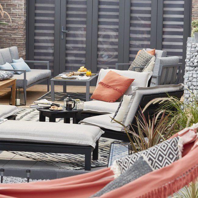 Poduszka Blooma Rural 50 X 50 Cm Mango Poduszki Do Mebli Ogrodowych Outdoor Furniture Sets Hammock Furniture