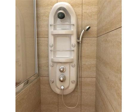 Mejores 27 im genes de organizador de ducha en pinterest for Organizador para ducha