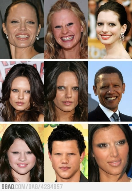 Eyebrows do matter...Funny Things, Eye Brows, Laugh, Random, Funny Stuff, Humor, Hilarious, Eyebrows, Giggles