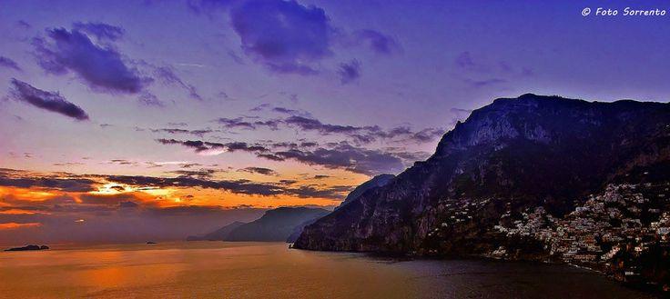 Positano by Luigi  Di Leva on 500px