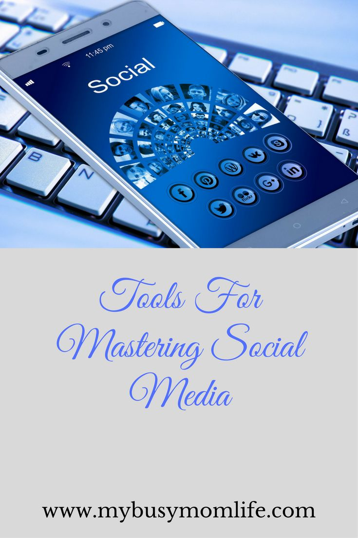 Do you struggle with all the social media posting.  Look no further for tools to help decrease your time on social media