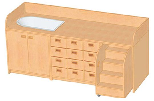 58 besten kindergartenmoebel bilder auf pinterest. Black Bedroom Furniture Sets. Home Design Ideas