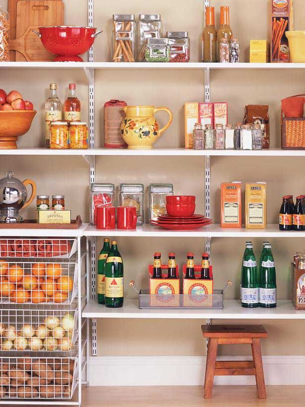 17 best omar shelf images on Pinterest Kitchen Home and Kitchen