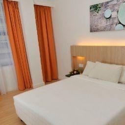 129.6HRS – HOTEL RESERVATION SERVICE LTD. - Kuala Lumpur - Chinatown - Swiss-Inn Kuala Lumpur - an International Hip Hotel