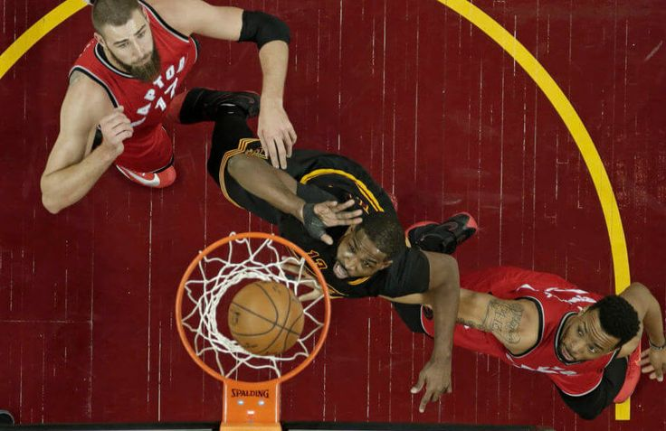 """NBA Today   Raptors target Cavaliers in big brother rivalry = NBA Today complements Keith Smith's """"NBA Yesterday"""" feature, """"The Skip Pass."""" While Smith's feature emphasizes what we """"saw,"""" this will focus on what to look for in the night's upcoming games….."""