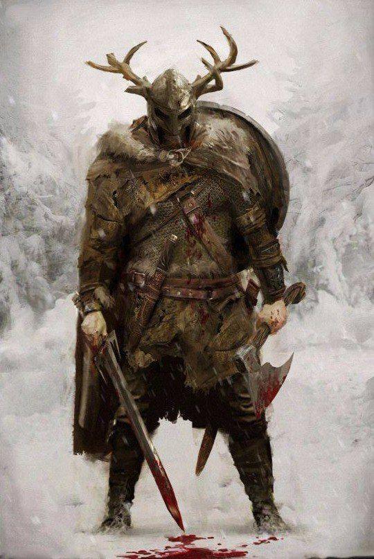 Víðarr