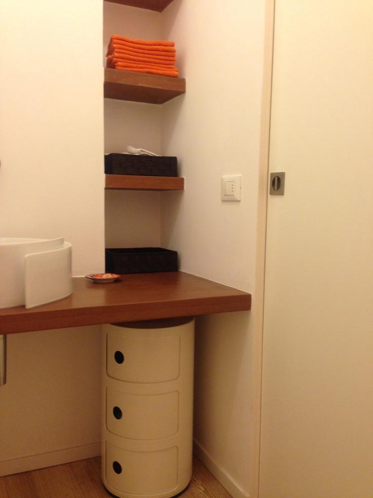 My guests's corner!!!