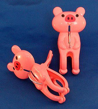 Piggy Clip (019019)