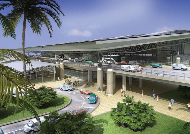 King Shaka Airport in Durban. Hire a car at Airport at discounted price from www.carrentaldurbanairport.com