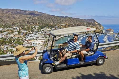 Reserve On-Line! Our easy to use website allows our Island Visitors to plan their land and water activities in advance of their visit. Ghost Tours, Golf Cart Rentals, Interior Jeep Tours, Parasailing, Jet Ski Rentals, Kayak and Paddle Board Rentals, Segway Tours and many more including all the Classic Catalina Tours are available. Design a …