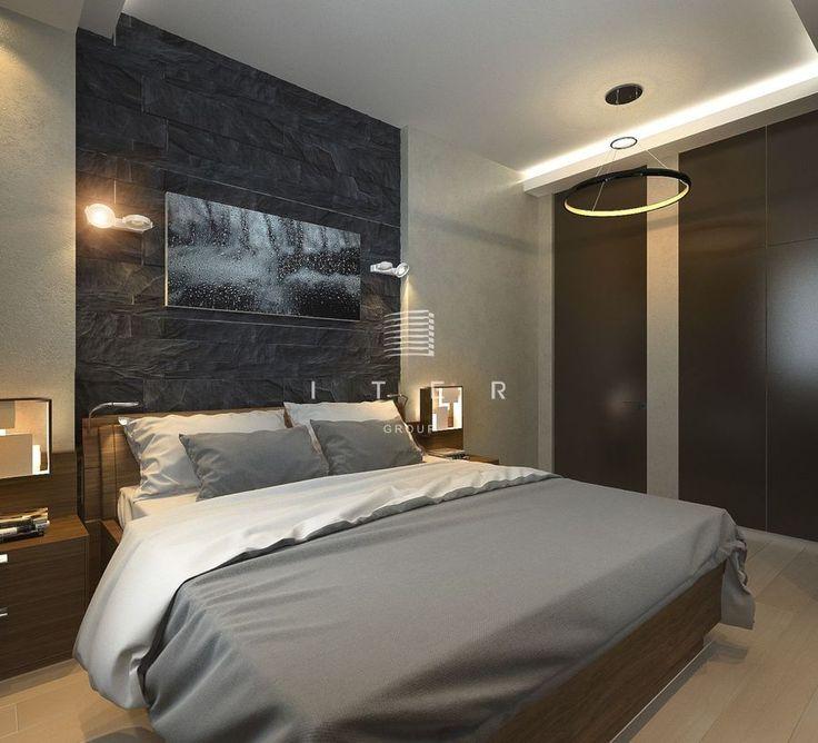 Квартира  – площадью 89 м2 – Небраска