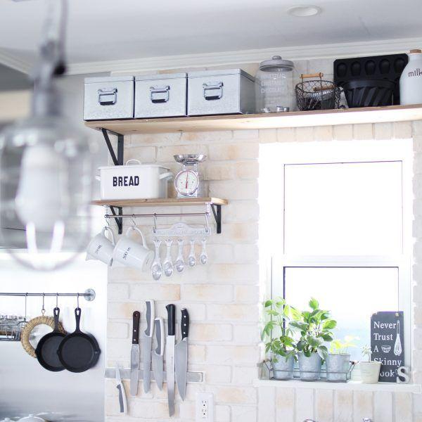 無印良品のロングセラー「トタンボックス」の魅力と、お家で活躍する ... トタンボックスのある風景