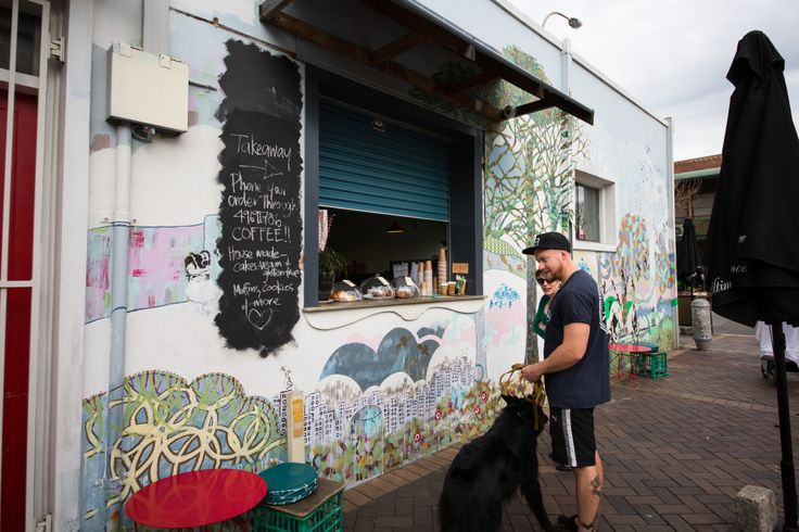 Rolador Cafe. Hamilton, Newcastle NSW Australia. #cafe #coffee #travel www.hunterhunter.com.au