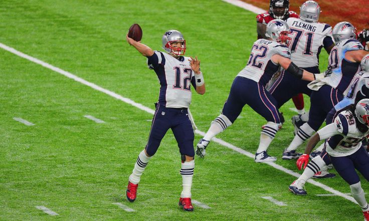 """Robert Kraft says Tom Brady plans to play for 'next six or seven years' = New England Patriots quarterback Tom Brady says he's not going anywhere any time soon. Team owner Robert Kraft told Pro Football Talk on Monday that his signal caller plans to play for the """"next six or seven years."""" By the time Brady takes the field to start the 2017 season, he will already be 40 years old, which means he is….."""