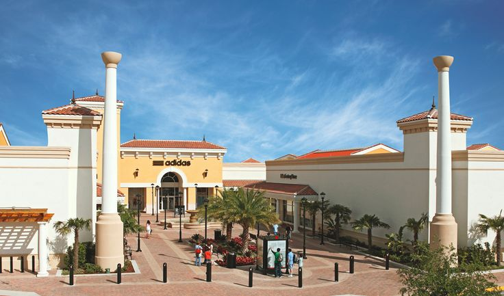Do Business at Orlando International Premium Outlets®, a Simon Property.