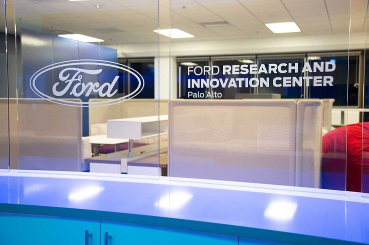 Ford Motor Co. opens Research and Innovation Center Palo Alto  http://www.4wheelsnews.com/ford-motor-co-opens-research-and-innovation-center-palo-alto/