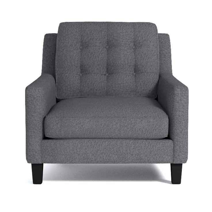 Elysian Chair CHOICE OF FABRICS