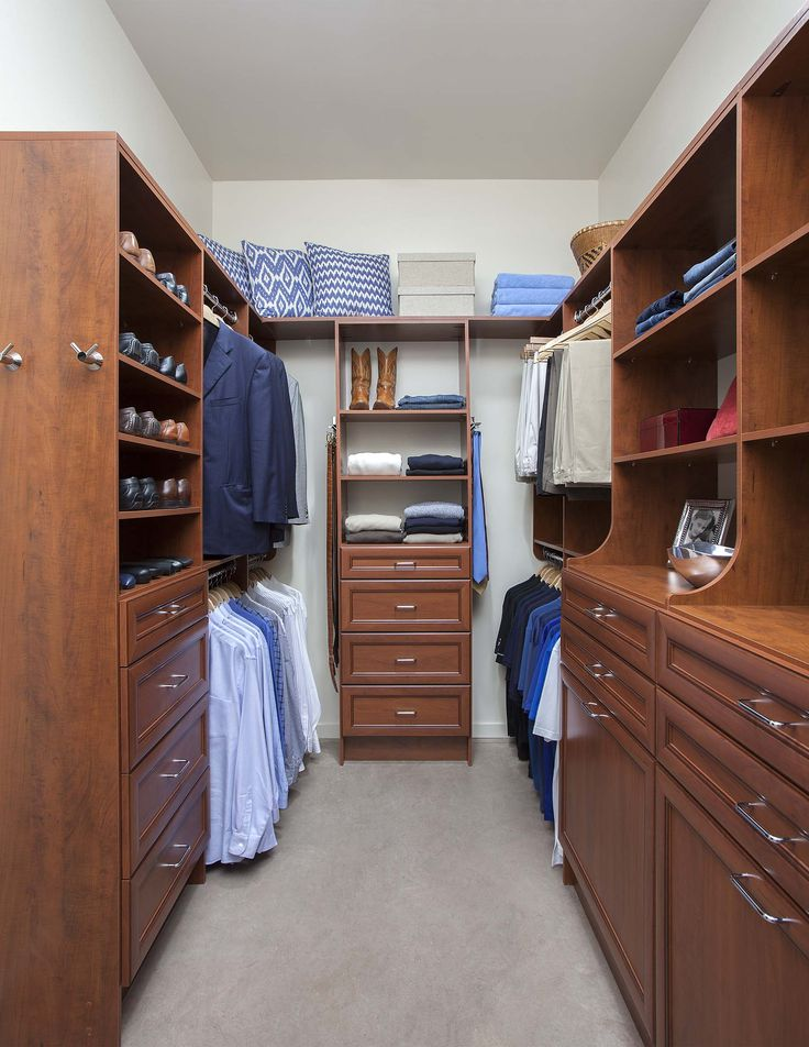 Warm Cognac Closets   Traditional   Closet   Phoenix   By Arizona Garage U0026  Closet Design