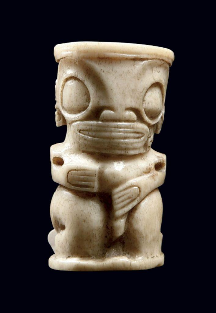 Best images about sculptures de polynesie on pinterest