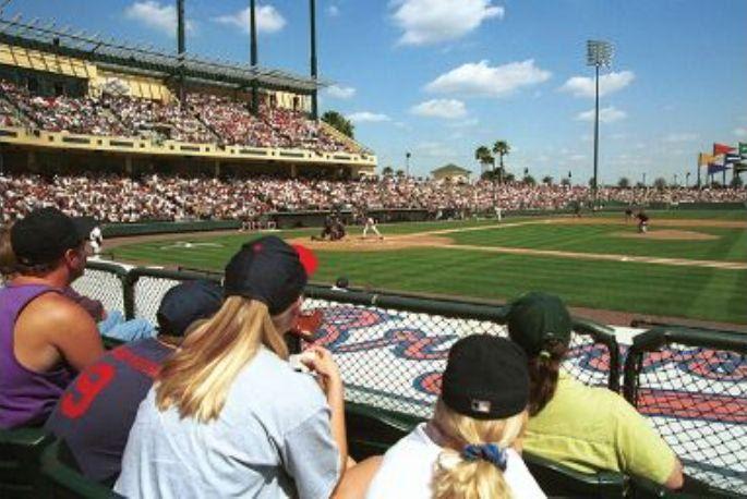 Florida Grapefruit League Spring Training Hotel Deals | About.com Family Vacations