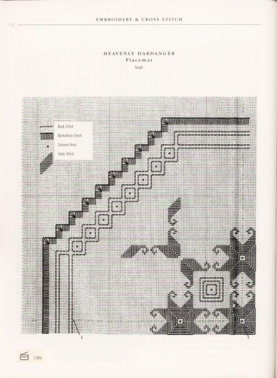 Gallery.ru / Фото #109 - Embroidery & Cross Stitch - OlgaHS