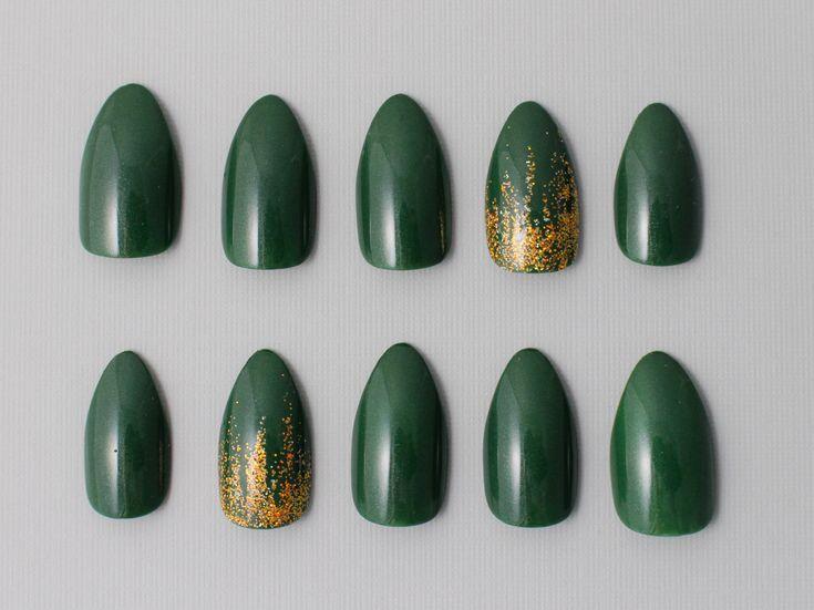 Mejores 107 imágenes de Nails en Pinterest | Ideas para uñas ...
