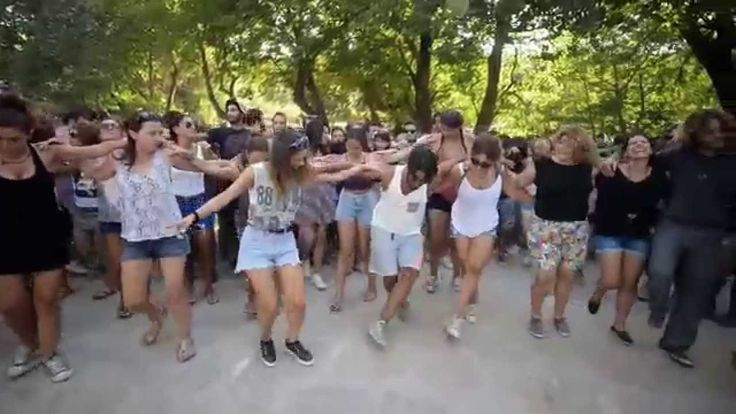 Ικαριώτικος Λαγκάδα 2015 Ikariotikos Lagada