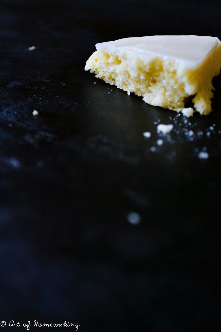 The Art of Homemaking: The Best Ohio Sugar Cookie; Hello Cheryl's Cookies Copycat Recipe