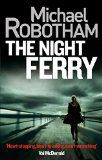 """The Night Ferry"" by Michael Robotham will take you from London's East End to Amsterdam, across the English Channel http://www.tripfiction.com/books/night-ferry/"