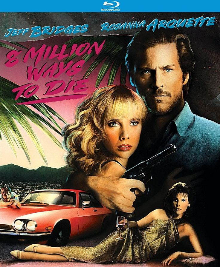 Directed by Hal Ashby. With Jeff Bridges, Rosanna Arquette, Alexandra Paul, Randy Brooks. Scudder is a detective with the Sheriff's Department who is forced to shoot a violent suspect during a narcotics raid. The ensuing psychological aftermath of this shooting worsens his drinking problem and this alcoholism causes him to lose his job, as well as his marriage. During his recovery through Alcoholics Anonymous, he meets a mysterious stranger who draws him back into a world of vice. In ......