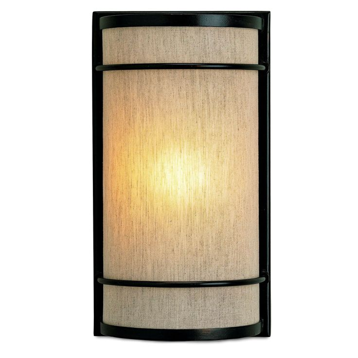 Currey And Company Dorset Wall Sconce 5907
