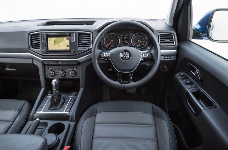 Volkswagen Amarok Aventura 3.0 V6 TDI 4MOTION | Eurekar