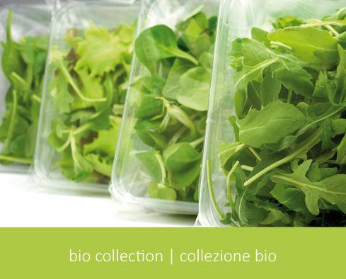 bio collection, collezione bio #insalata #salad #biologico L'Insalata dell?orto
