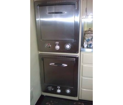 88 Best Images About Home Double Ovens On Pinterest