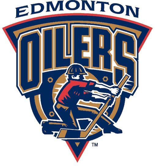 Edmonton Oilers hockey team