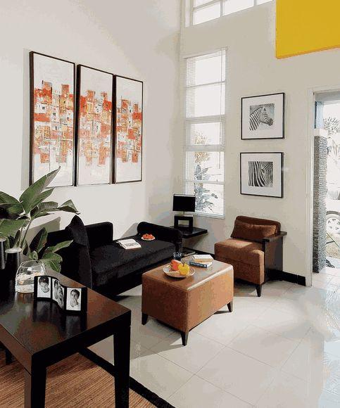 desain interior ruang tamu mungil (1)