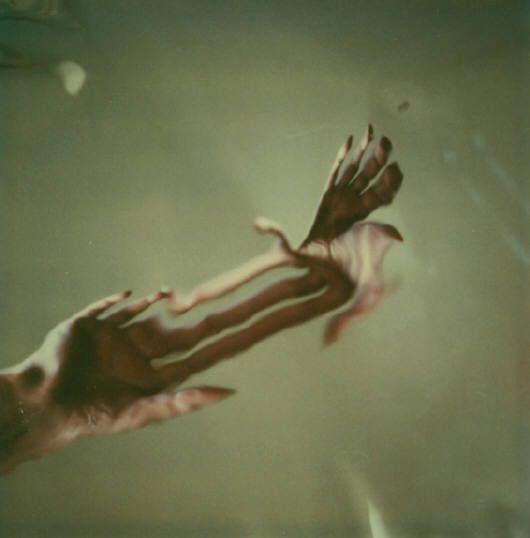 Andre Kertesz  photograph, undated